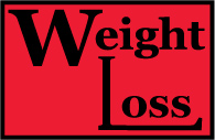 Weight Loss Graphic